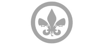 Bayou Belles Spirit - Shreveport Web Design client