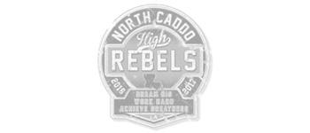 North Caddo High School - Shreveport Web Design client