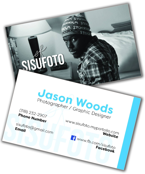 Print design savage creative solutions in shreveport la business card design reheart Image collections