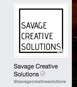 Facebook Profile Picture - Marketing
